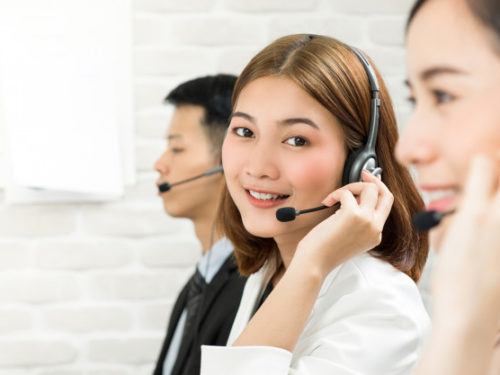 Why customers and businesses love live chat